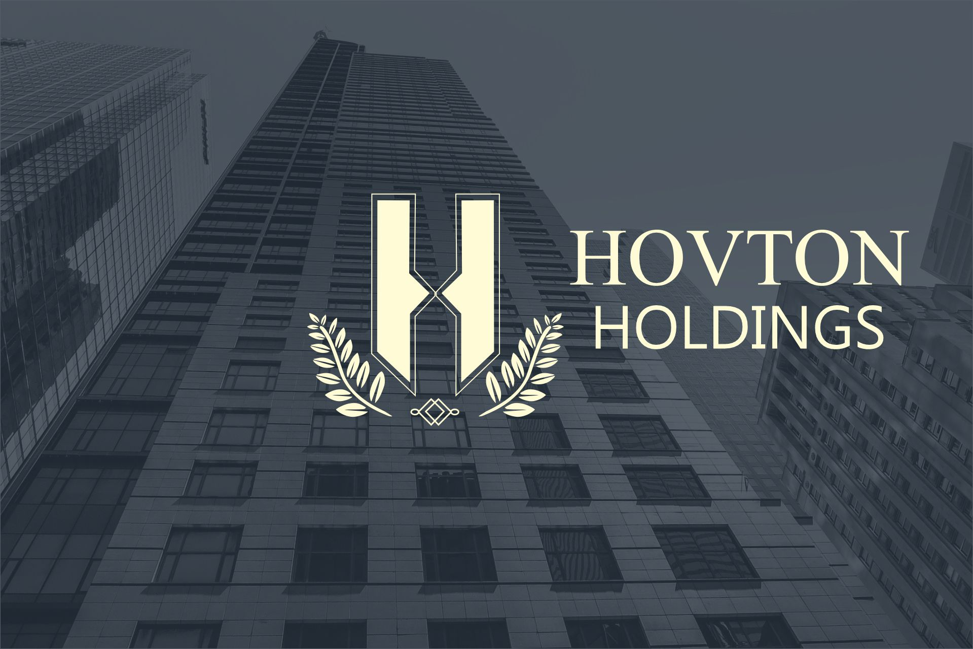 Hovton Holdings - Image from Pixabay